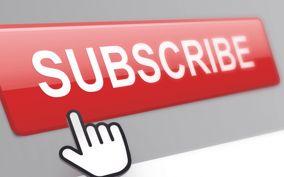 How to Add a Subscribe Button to Your Youtube Videos