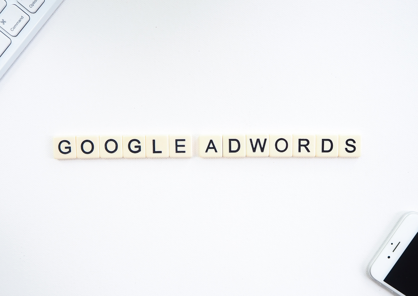 How to give access to Google Adwords