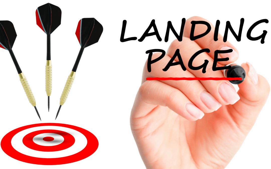 Want the formula for a highly converting landing page?  We've got it