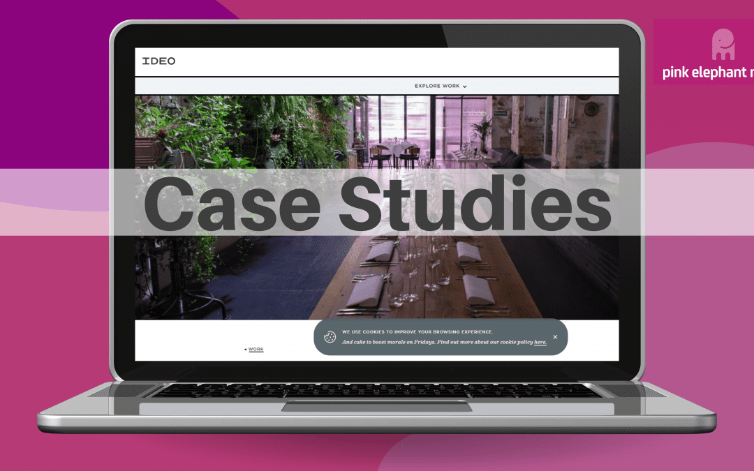 How To Write a Perfect Case Study That Will Deliver High Paying Clients